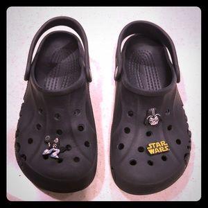 Crocs for boys